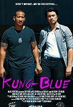 Kung-Blue