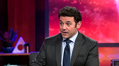 What Just Happened With Fred Savage: Kevin Smith Fanboys Over Fred