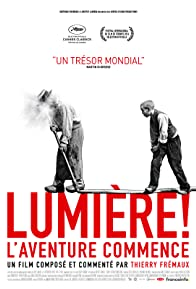 Primary photo for Lumière!