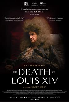 The Death of Louis XIV (2016)