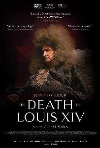 Adult downloades free movie La mort de Louis XIV by Albert Serra [1080pixel]