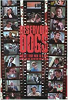Reservoir Dogs: Deleted Scenes