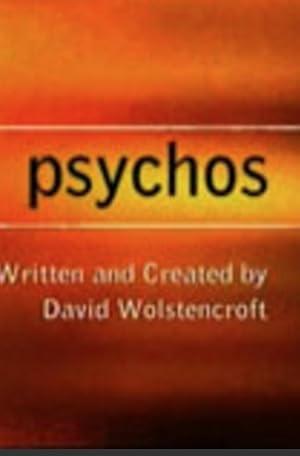 Where to stream Psychos