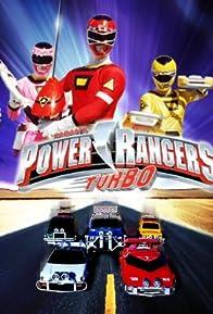 Primary photo for Power Rangers Turbo
