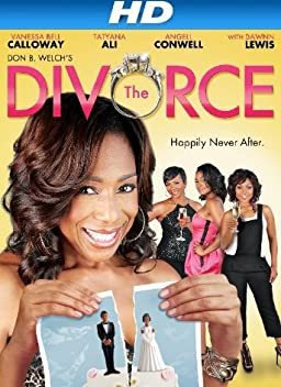The Divorce (2014)