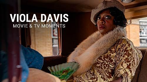 Viola Davis | Movie & TV Moments