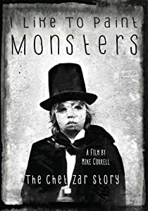 Movie downloading sites Chet Zar: I Like to Paint Monsters by none [720