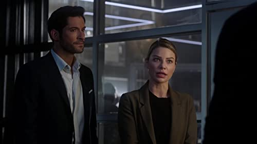 Lucifer: They're Back, Aren't They