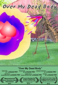 Download Over My Dead Body full movie in hindi dubbed in Mp4