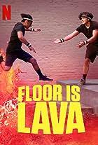 Floor is Lava