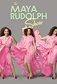 Primary photo for The Maya Rudolph Show