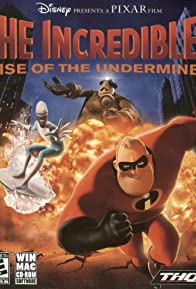Primary photo for The Incredibles: Rise of the Underminer