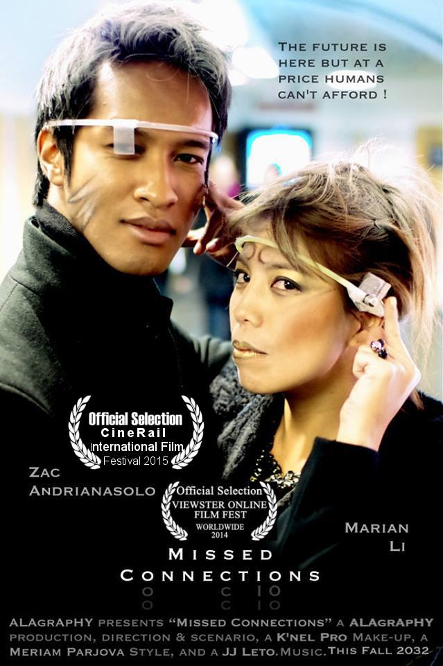 Missed Connections (2013)