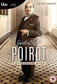 Poirot Poster - TV Show Forum, Cast, Reviews