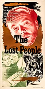 Watch online hollywood full action movies The Lost People by Muriel Box [480x640]