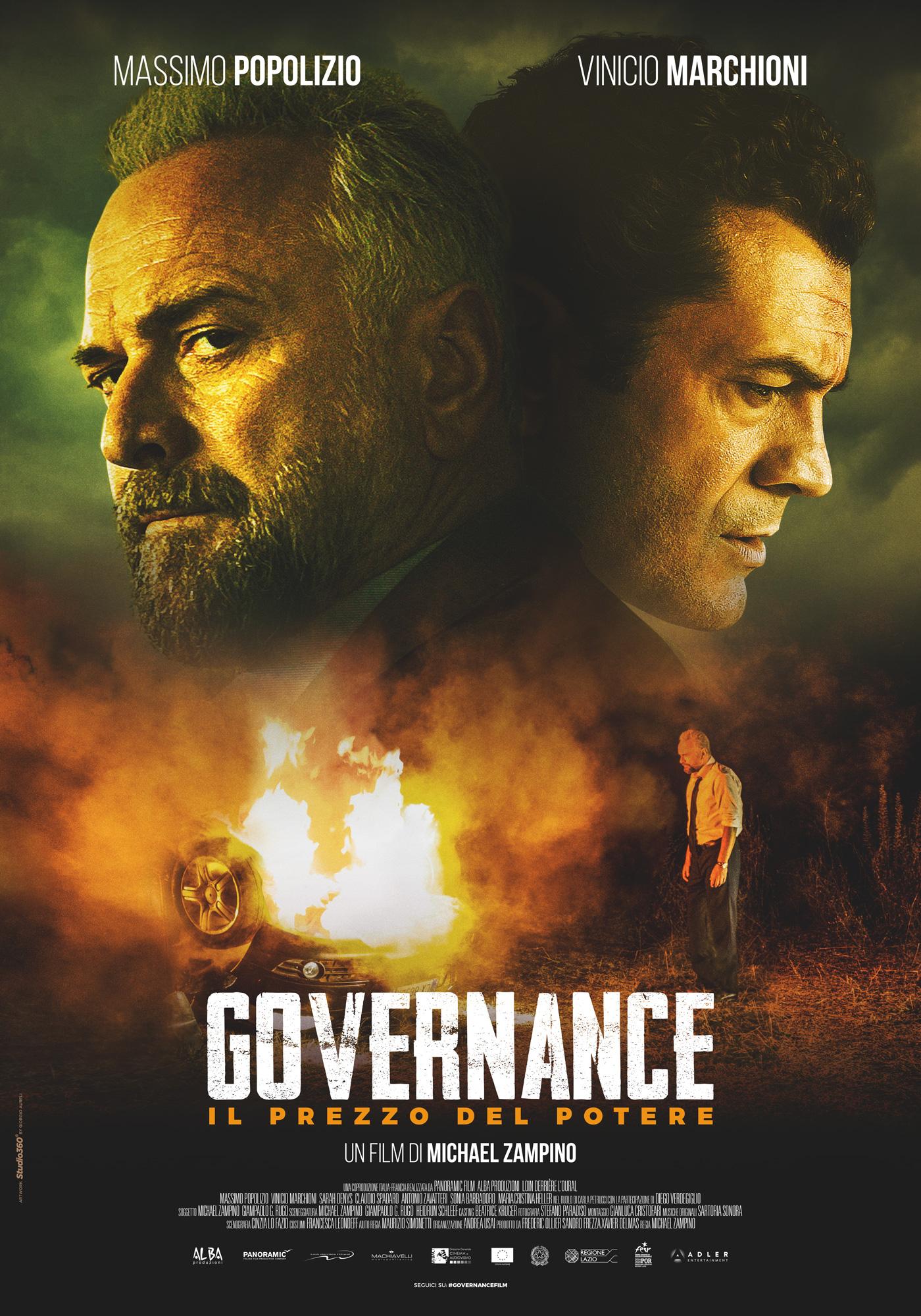 Governance – Il prezzo del potere