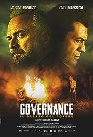 Governance - Tutto ha un prezzo