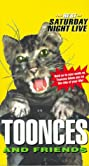 Toonces, the Cat Who Could Drive a Car (1992) Poster