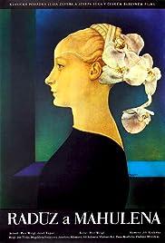 Radúz a Mahulena Poster