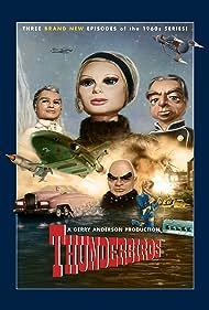 Thunderbirds (2015)