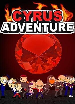 Cyrus Adventure