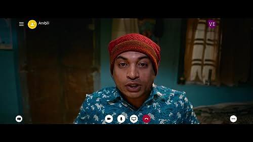 SOUBIN SHAHIR,NAVEEN NAZIM, & TANVI RAM in lead roles,  presented by E4 Entertainment in association with AVA productions.    Written and Directed by JOHNPAUL GEORGE  Produced by MUKESH R MEHTHA, A V ANOOP, C V SARATHI  Executive Producers: Suraj Philip, Premlal K K Music: Vishnu Vijay Editor: Kiran Das DOP: Sharan Velayudhan Production Design: Banglan  Sound design: Nithin Lukose  Sound Mixing: Ajay Kumar PB Lyrics: Vinayak Sasikumar Production Controller: Benny Kattappana Chief associate director: Sreejith Nair Associate Director: Binu Pappu Assistant Directors: Jithu Madhavan, Renjith Gopalan,                                                                                             Sandeep Madhusoodhanan Costumes: Mashar Hamsa Make up: RG Wayanadan Stills: R Roshan Publicity Designs: Abhilash Chacko Colourist: Srik Varier (Poetic Prism & Pixels) VFX: Digital Turbo Media