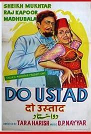 Do Ustad Poster