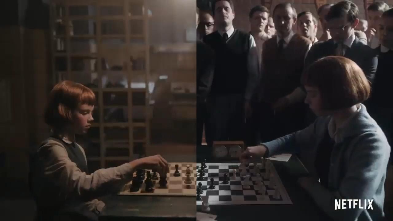 The Queen's Gambit (TV Mini-Series 2020– ) - IMDb