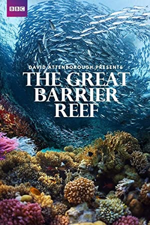 Where to stream Great Barrier Reef with David Attenborough