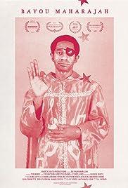 Bayou Maharajah Poster