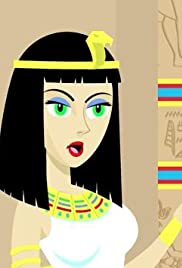 Quem Roubou a Minha Pirâmide? Poster
