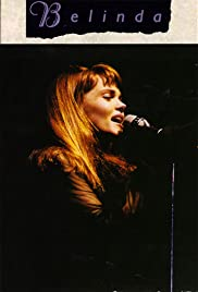 Live in Concert Belinda Carlisle Poster