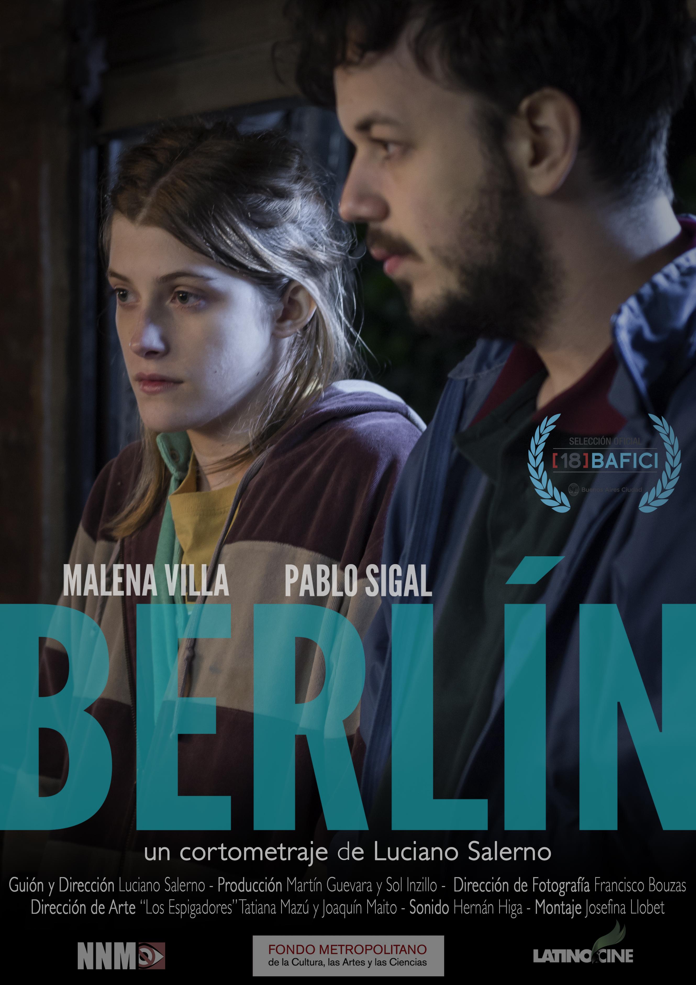 berlin dating cultura