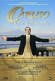 Caruso Poster