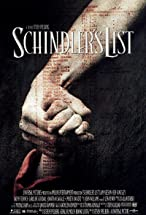 Primary image for Schindler's List