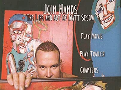 Best movie sites free download Join Hands: The Life and Art of Matt Sesow [480x854]