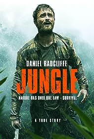 Daniel Radcliffe in Jungle (2017)