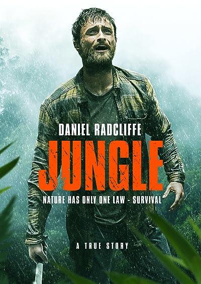 Jungle (2017) BluRay 480p, 720p & 1080p