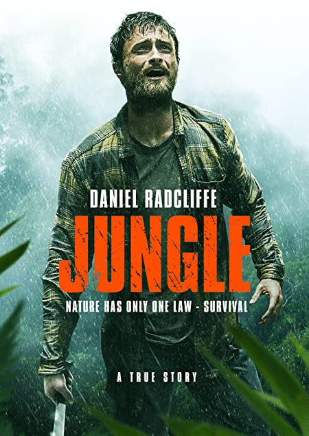 [R] Jungle (2017) English Blu-Ray - 480P | 720P - x264 - 450MB | 950MB - Download & Watch Online With Subtitle Movie Poster - mlsbd