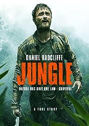 فيلم Jungle مترجم