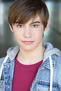 Cameron Judd Picture