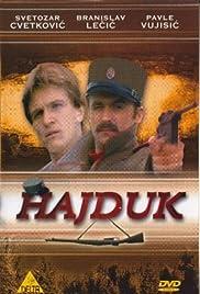 Hajduk Poster