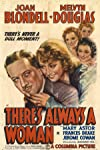 There's Always a Woman (1938)