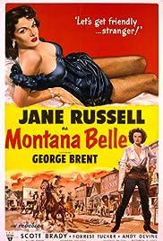 Montana Belle (1952) - IMDb