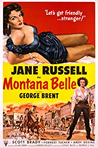 Hollywood movies 2018 watch online Montana Belle Richard Wilson [WEBRip]