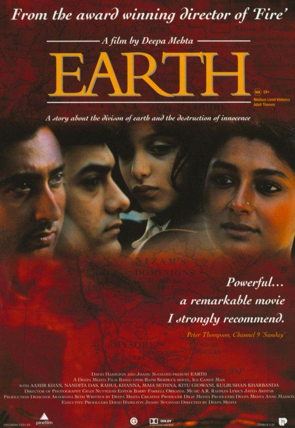 Earth (1998) - IMDb