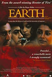 Earth (1998) Poster - Movie Forum, Cast, Reviews