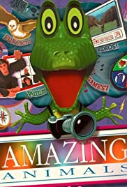 Henry's Amazing Animals Poster
