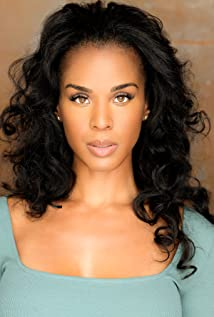 Laila Odom Picture