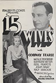 Primary photo for Fifteen Wives